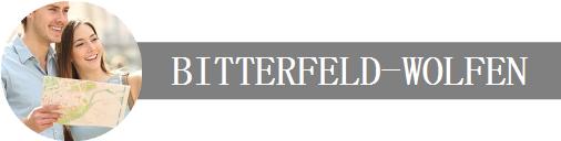 Deine Unternehmen, Dein Urlaub in Bitterfeld-Wolfen Logo